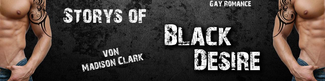 Storys of Black Desire